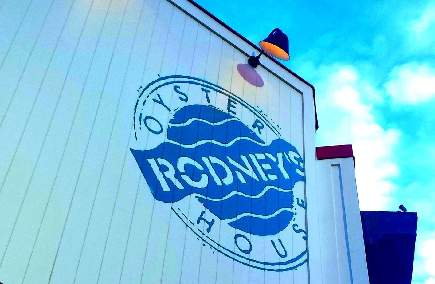 Rodney's Calgary Restaurant