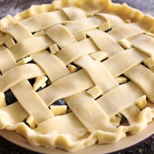 Everyone can bake a pie if they find their pastry groove. How to Make Food Processor Pastry #pastry #foodprocessorpastry #baking #pies #piepastry